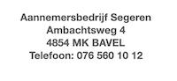 Adres- en contactgegevens