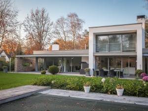 warm en modern, Oosterhout