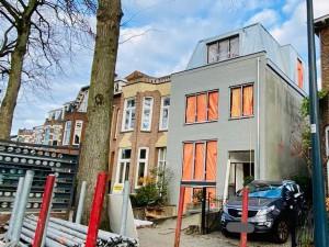 Een echte make-over in Breda